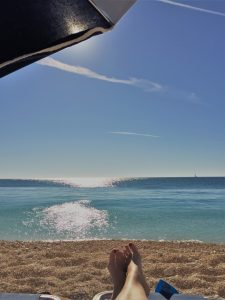 Katziki Beach